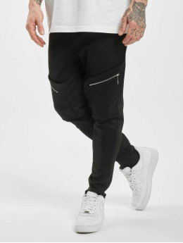 Aarhon Cargo pants Big Pocket svart