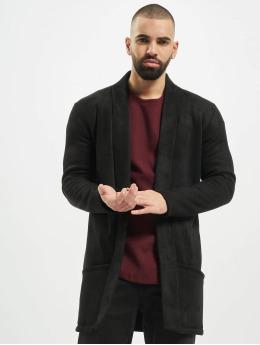 Aarhon Coats Faux  black