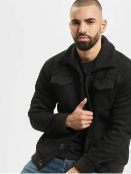 Aarhon Lightweight Jacket Haru  black