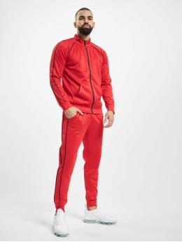 Aarhon Obleky Piping  červený