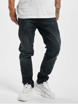 Aarhon Slim Fit Jeans Myron  blå