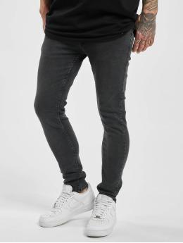 Aarhon Slim Fit Jeans Slim gray