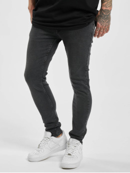 Aarhon Slim Fit Jeans Slim grey