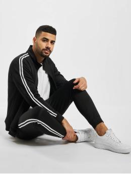 Aarhon Suits Stripe black