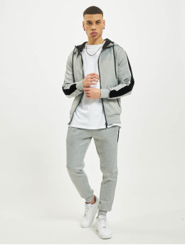Aarhon Suits Fleece Tape gray