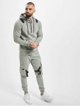 Aarhon Suits Clip  grey