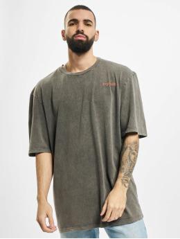 Aarhon T-Shirt Forgetpath black