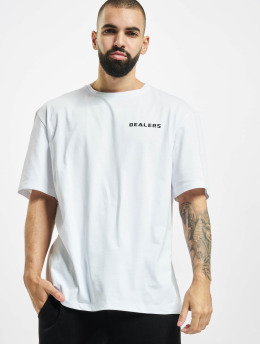 Aarhon T-Shirt Dealers  blanc