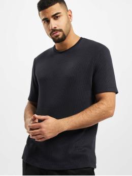 Aarhon T-Shirt Adrian  bleu