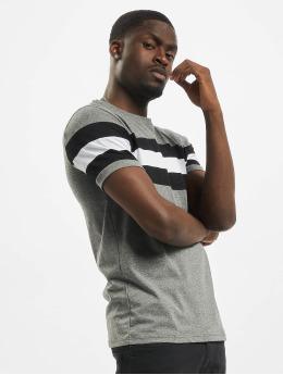 Aarhon T-Shirt Vidar gris