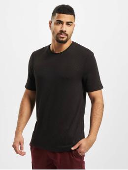 Aarhon T-shirt Adrian  nero