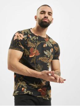 Aarhon T-Shirt Graphic  noir