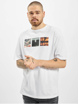 Aarhon T-Shirt F Off  white