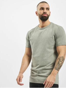 Aarhon T-Shirty Classic  szary