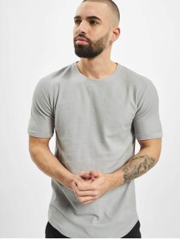 Aarhon T-skjorter Uni  grå