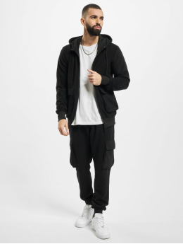 Aarhon Tuta Fleece  nero