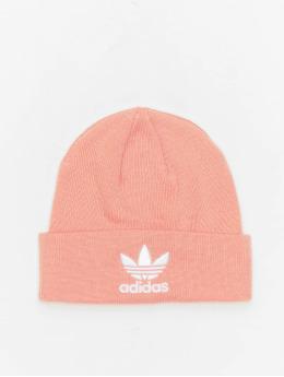 adidas originals Čepice Trefoil růžový