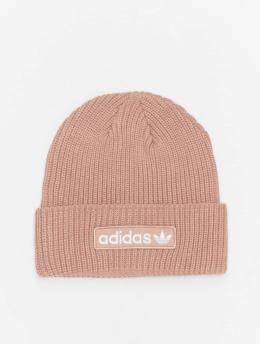 adidas Originals Čepice Rib  růžový