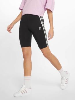 adidas originals Šortky Cycling  čern