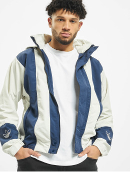 adidas Originals Демисезонная куртка Sailin белый