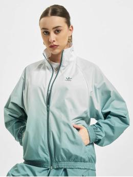 adidas Originals Демисезонная куртка Originals Track белый