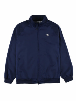adidas Originals Демисезонная куртка Harrington  индиго