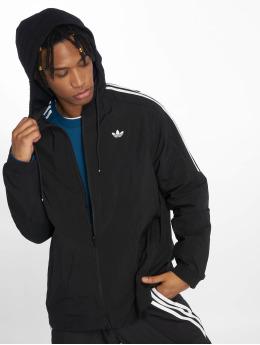 adidas originals Демисезонная куртка Radkin черный