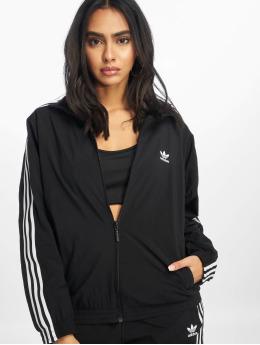 adidas originals Демисезонная куртка Lock Up черный