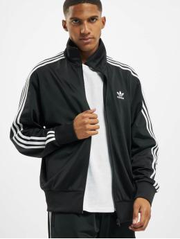 adidas Originals Демисезонная куртка Fbird TT черный