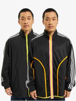adidas Originals Демисезонная куртка Reverse черный