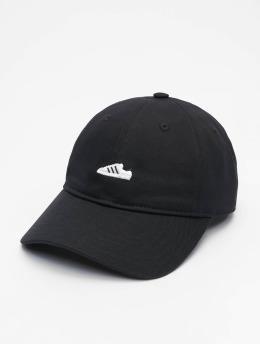 adidas Originals Кепка с застёжкой Super  черный