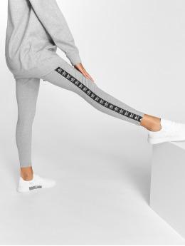 adidas originals Леггинсы Trf Tight серый