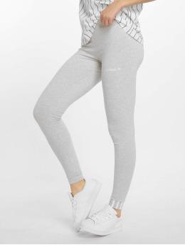 adidas originals Леггинсы Coeeze серый