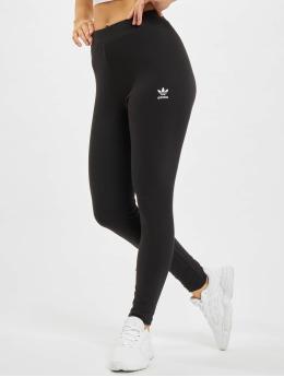 adidas Originals Леггинсы Originals черный
