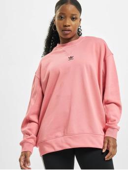 adidas Originals Пуловер Hazros  розовый