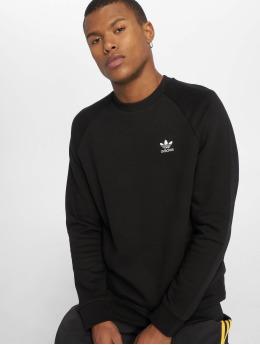 adidas originals Пуловер Essential черный