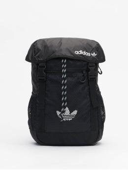 adidas Originals Рюкзак Adv Toploader S черный