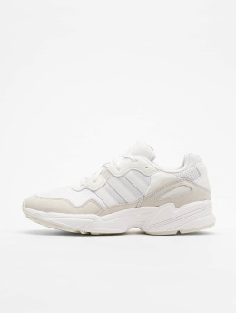 adidas originals Сникеры Yung-96 белый