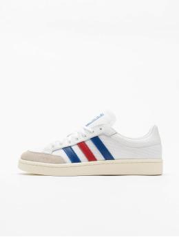adidas Originals Сникеры Americana Low белый