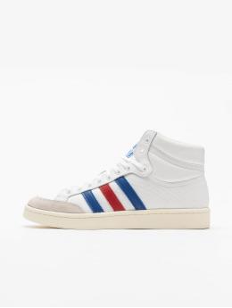 adidas Originals Сникеры Americana HI белый