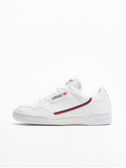 adidas Originals Сникеры Continental 80 Vega белый