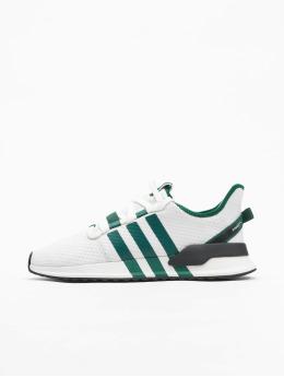 adidas Originals Сникеры U_path Run белый