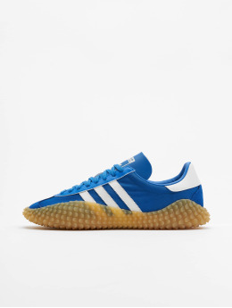 adidas Originals Сникеры Country X Kamanda синий