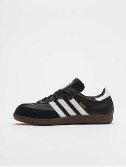 adidas originals Сникеры Samba черный