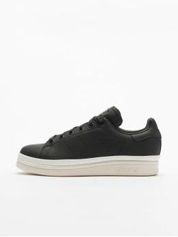 adidas originals Сникеры Stan Smith черный