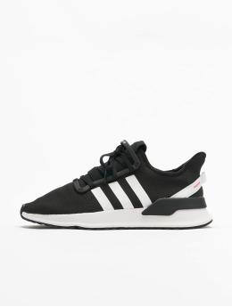 adidas Originals Сникеры U_Path Run черный
