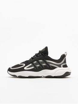 adidas Originals Сникеры Haiwee черный