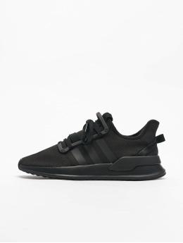 adidas Originals Сникеры U Path Run черный