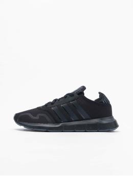 adidas Originals Сникеры Swift Run X  черный