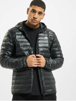 adidas Originals Стеганая куртка Varilite Down черный